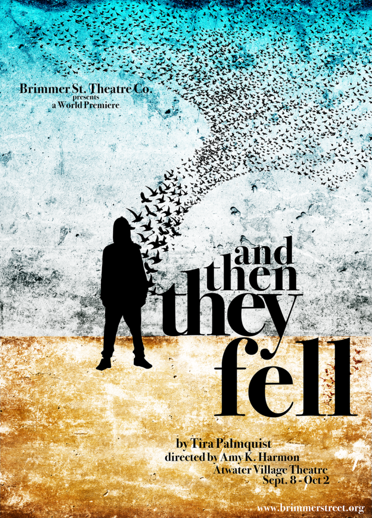 And Then They Fell, by Tira Palmquist